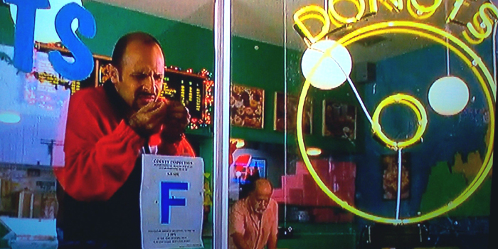 filming flashback friday after next holographic meatloaf the