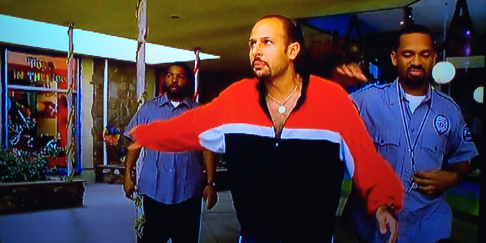 Filming Flashback: Friday After Next – Holographic Meatloaf: The ...