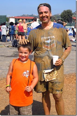 mud run 042