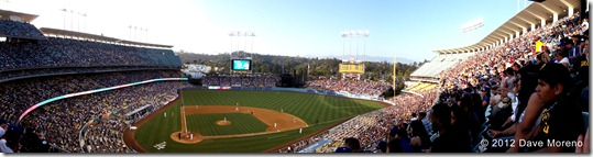 Dodger Game 048 tm