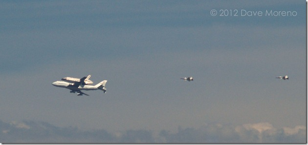 Space Shuttle Endeavour 040