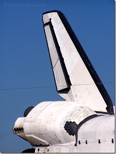 Space Shuttle 030
