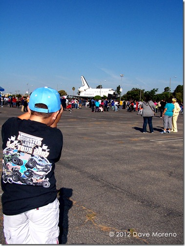 Space Shuttle 033