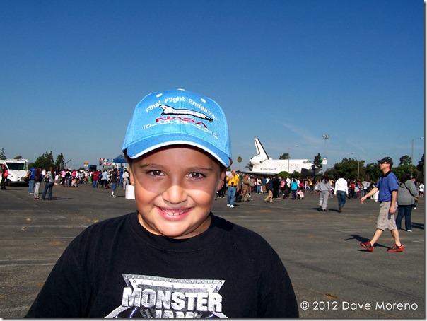 Space Shuttle 035