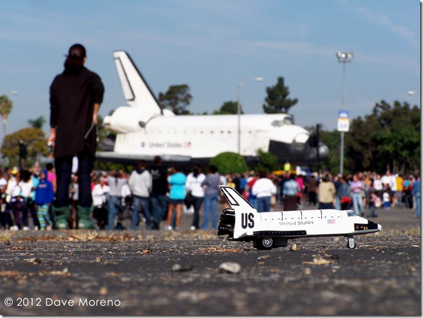 Space Shuttle 038