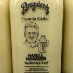 huell milk