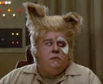 spaceballs john candy barf