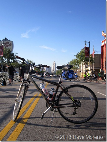Chinatown Firecracker Bike Ride 009