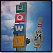 Linbrook Bowl in Anaheim, CA