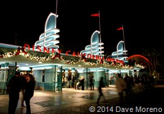 Tribute to Pan Pacific Auditorium