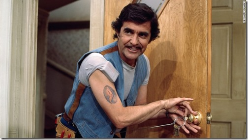pat harrington